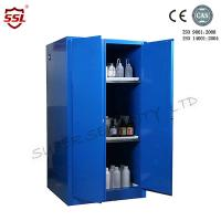 Fire Resistant Chemical Dangerous Goods Storage Cabinet ...