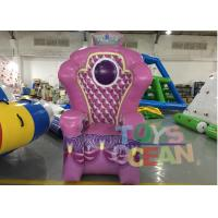 Giant Inflatable Throne For Children Inflatable Queen ...