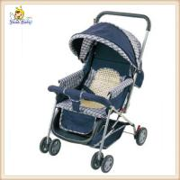 Awning Vintage Baby Buggy Strollers For Newborns , Baby ...