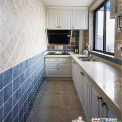 Kitchen Aid Colors Sears Appliance Packages 窄长厨房设计装修效果图欣赏 厨房援助颜色