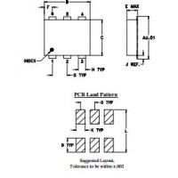 Details of RF Transformer ADT1-1WT+ Integrated Circuit