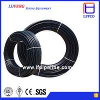 Details of 40mm Black Plastic Water Pipe Roll, HDPE Pipe ...