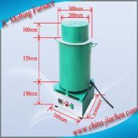 Details of JC Metal Melting Electric Furnace Aluminium ...