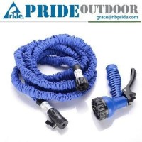 expanding garden hoses images