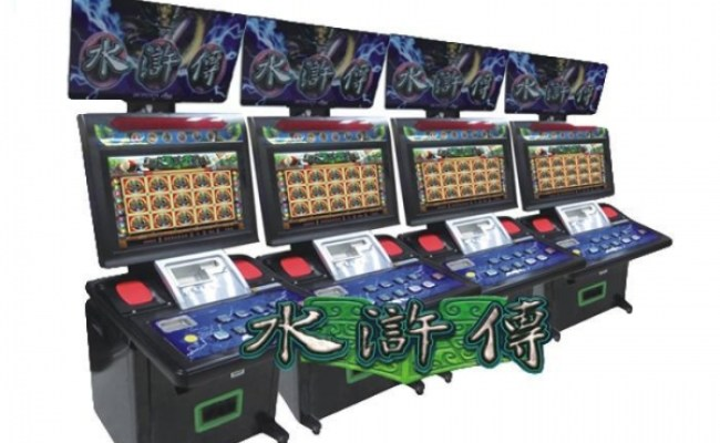 Mantong Newest Roulette Machine 12 Player From China