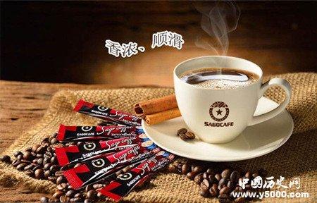 越南咖啡有哪些品牌_多彩生活_中國歷史網