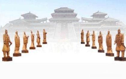 秦始皇為什么鑄造十二金人十二金人下落之謎_秦漢歷史_中國歷史網