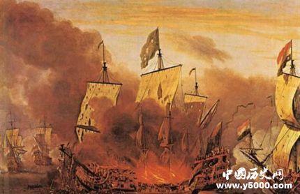 第二次英荷戰爭簡介英荷海戰第二次英荷戰爭結果怎么樣?_世界歷史_中國歷史網