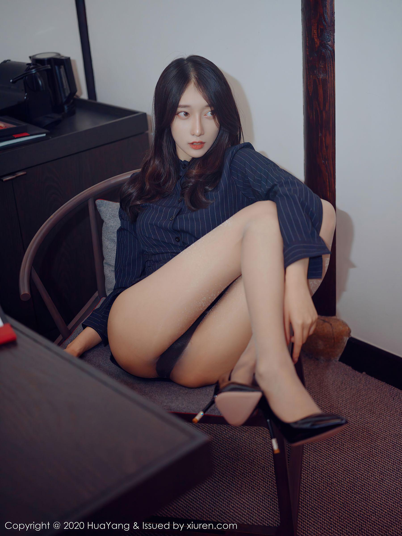 图片[8] - [花漾HuaYang] Vol.320 玥儿玥er - 唯独你没懂