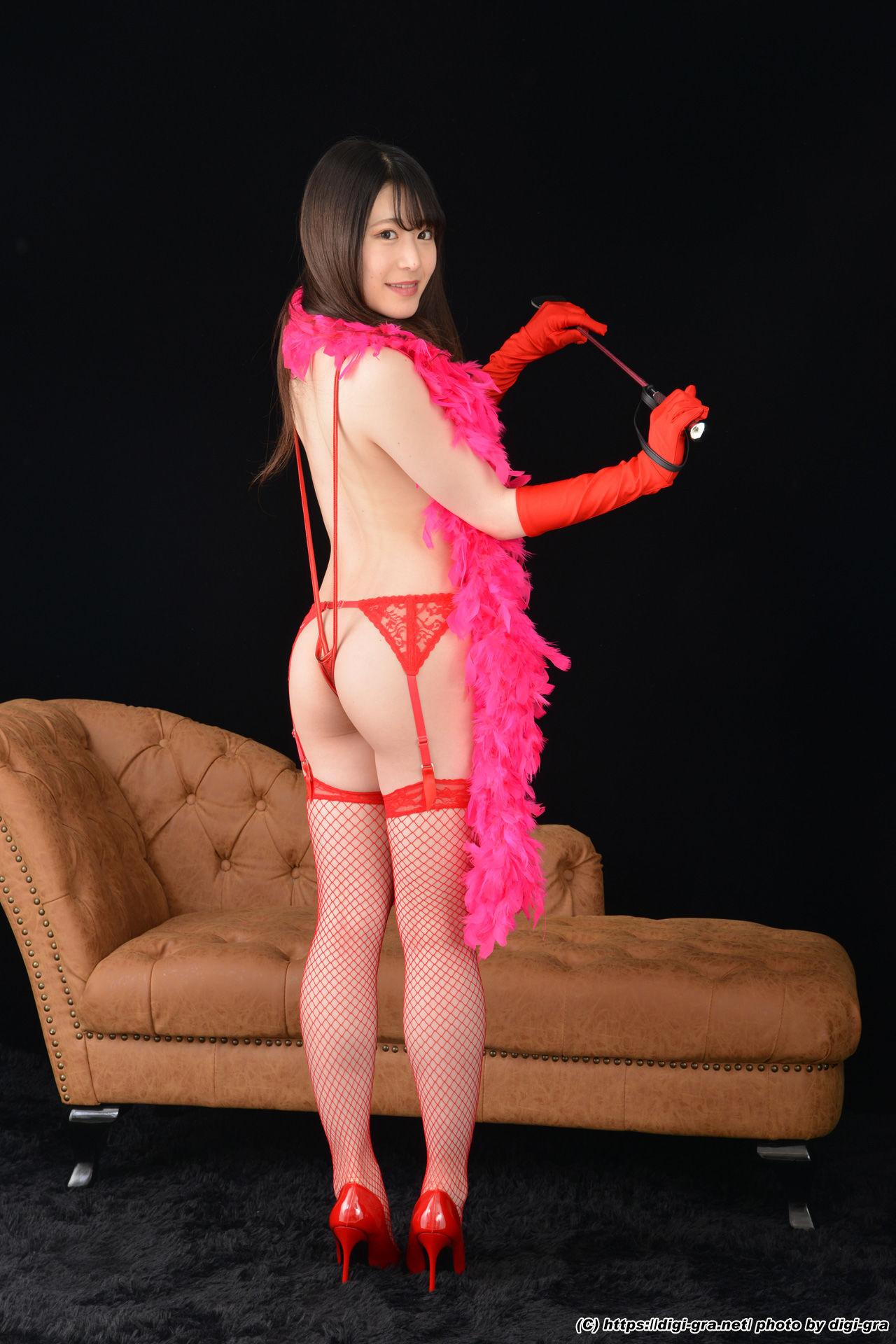 [Digi-Gra] Nanami Oozora 大空七海 Photoset 04 写真套图[70P]插图(6)