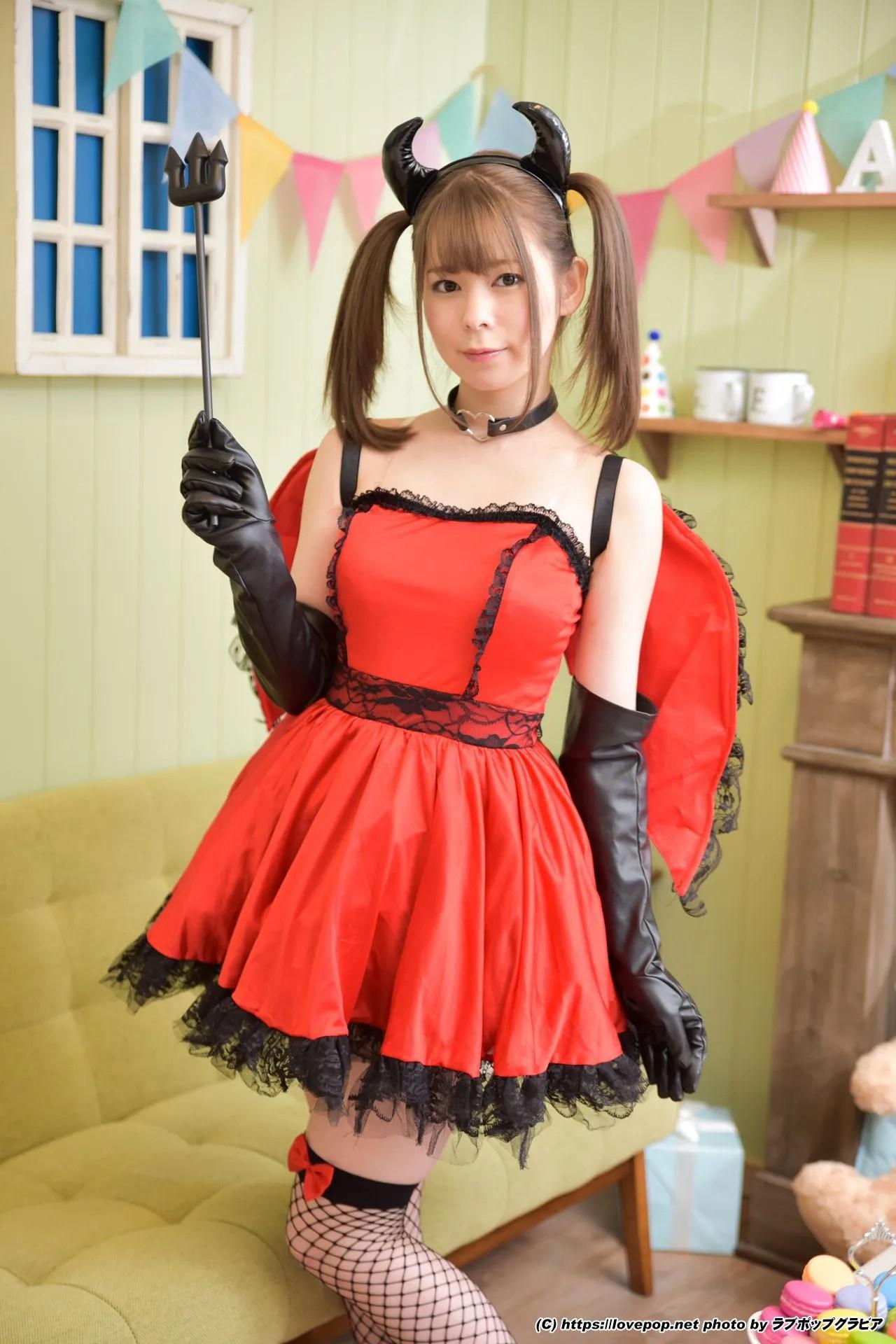 [LOVEPOP] Ren Aragaki 新垣恋 Photoset 01 写真集[55P]插图(1)
