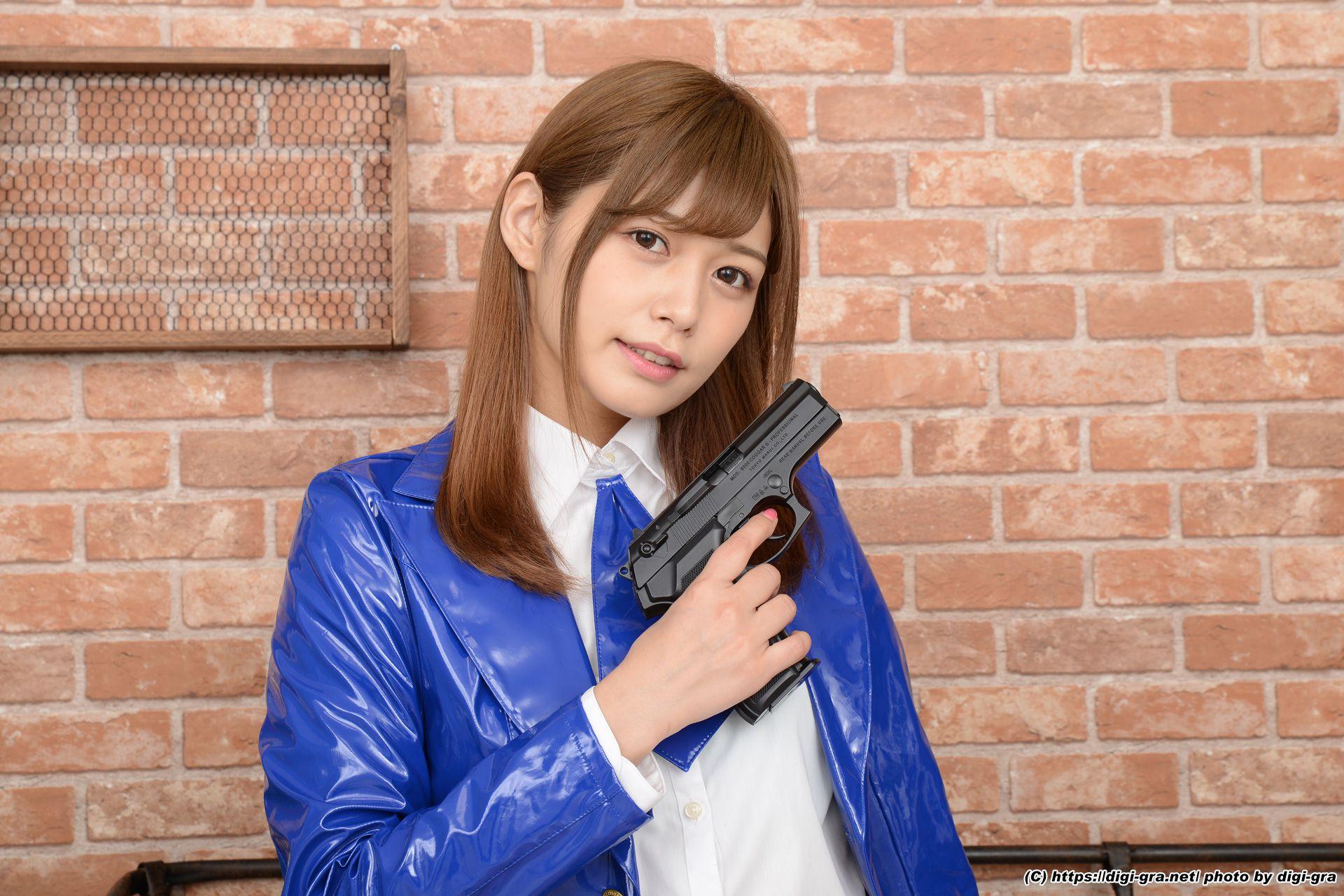 [Digi-Gra] Hikaru Konno 绀野ひかる Photoset 07 写真集[74P]插图(2)
