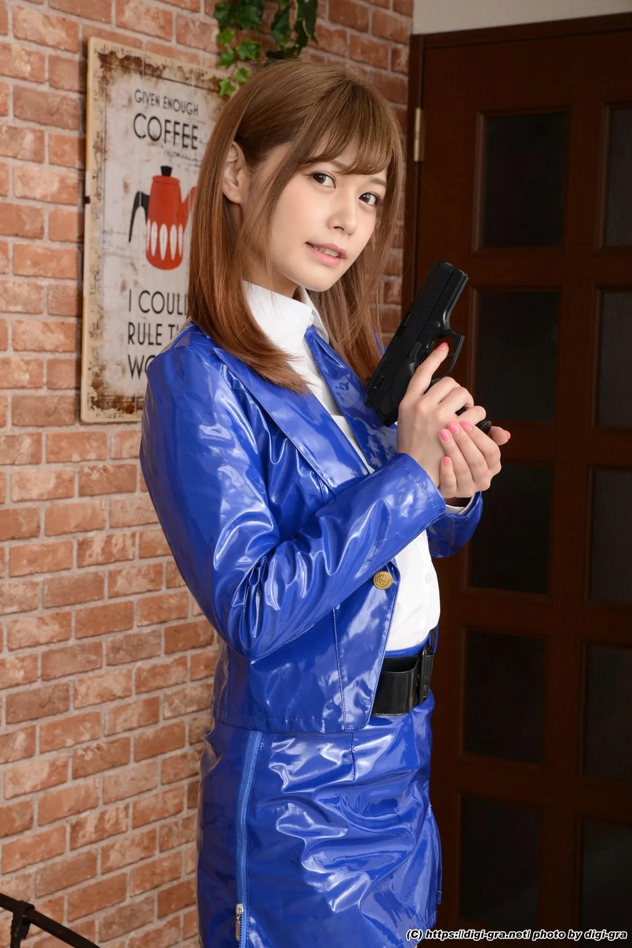[Digi-Gra] Hikaru Konno 绀野ひかる Photoset 07 写真集[74P]插图(8)