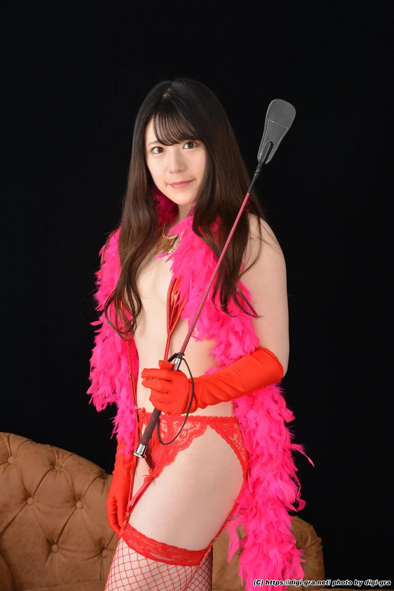 [Digi-Gra] Nanami Oozora 大空七海 Photoset 04 写真套图[70P]插图(4)