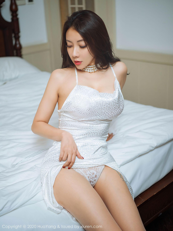 图片[8] - [花漾HuaYang] Vol.326 果儿Victoria - 唯独你没懂
