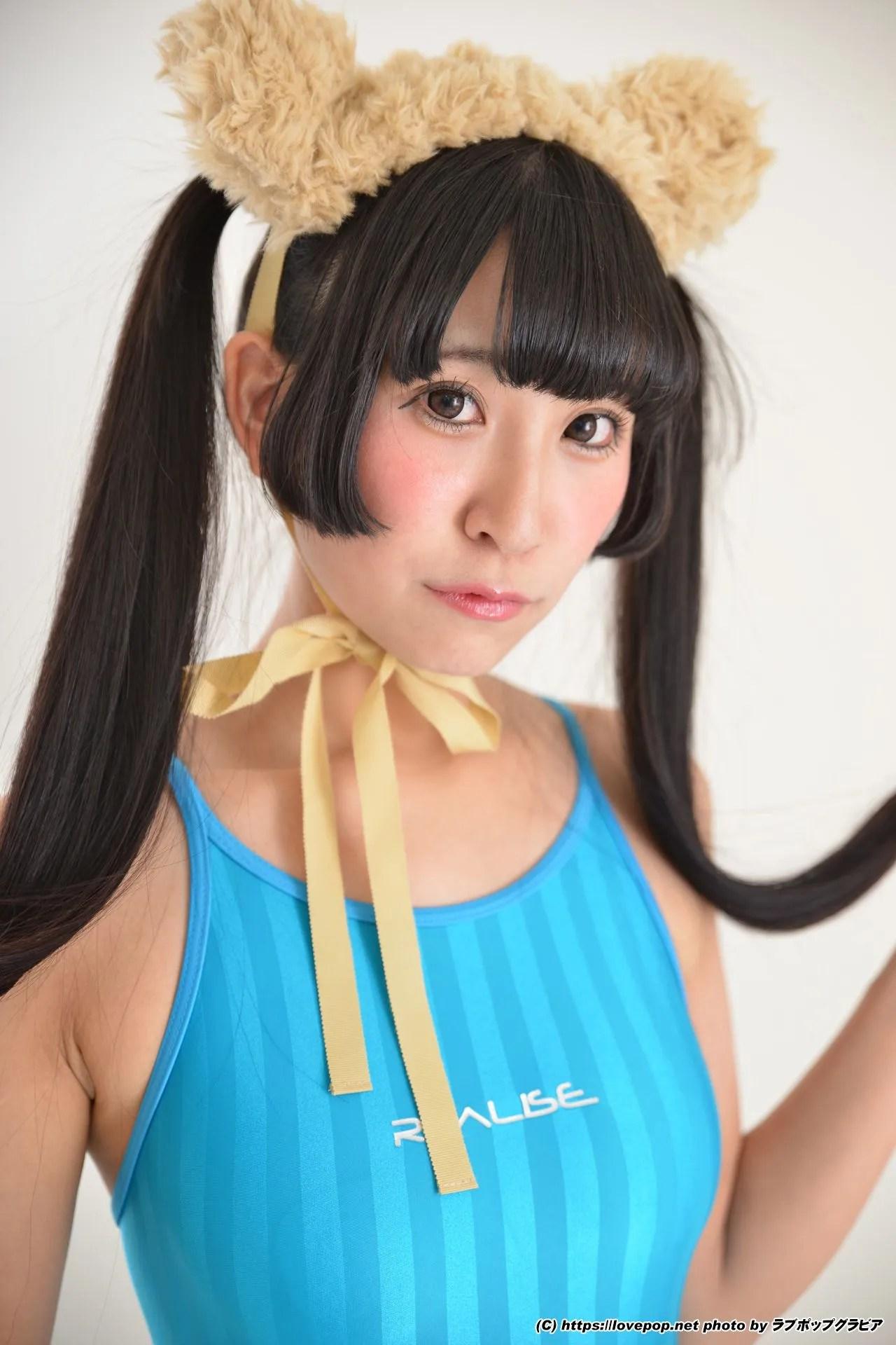 [LOVEPOP] 五十岚もか Moka Igarashi Photoset 11 写真集[50P]插图(4)