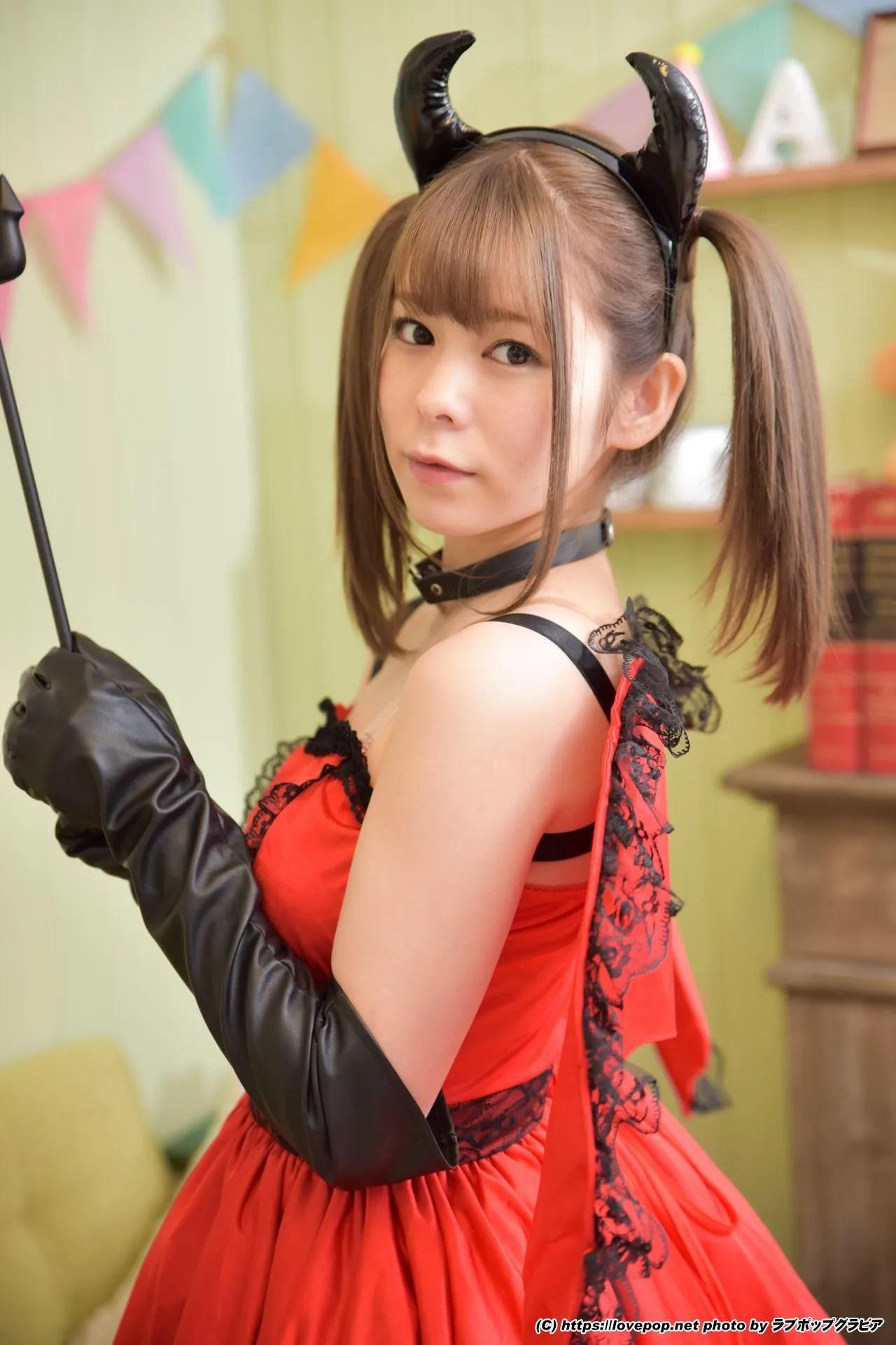 [LOVEPOP] Ren Aragaki 新垣恋 Photoset 01 写真集[55P]插图(7)
