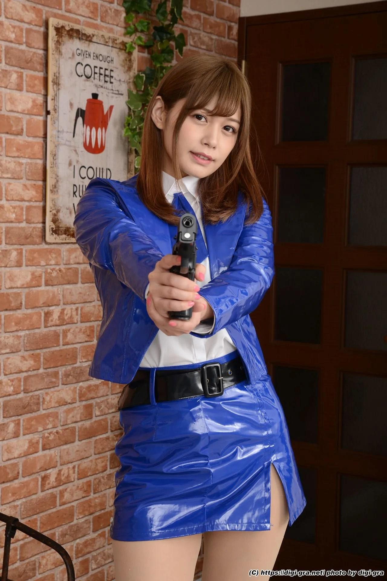 [Digi-Gra] Hikaru Konno 绀野ひかる Photoset 07 写真集[74P]插图(4)