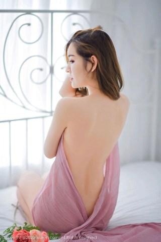 [秀人XiuRen] No.2537 沈梦瑶   Page 1/5