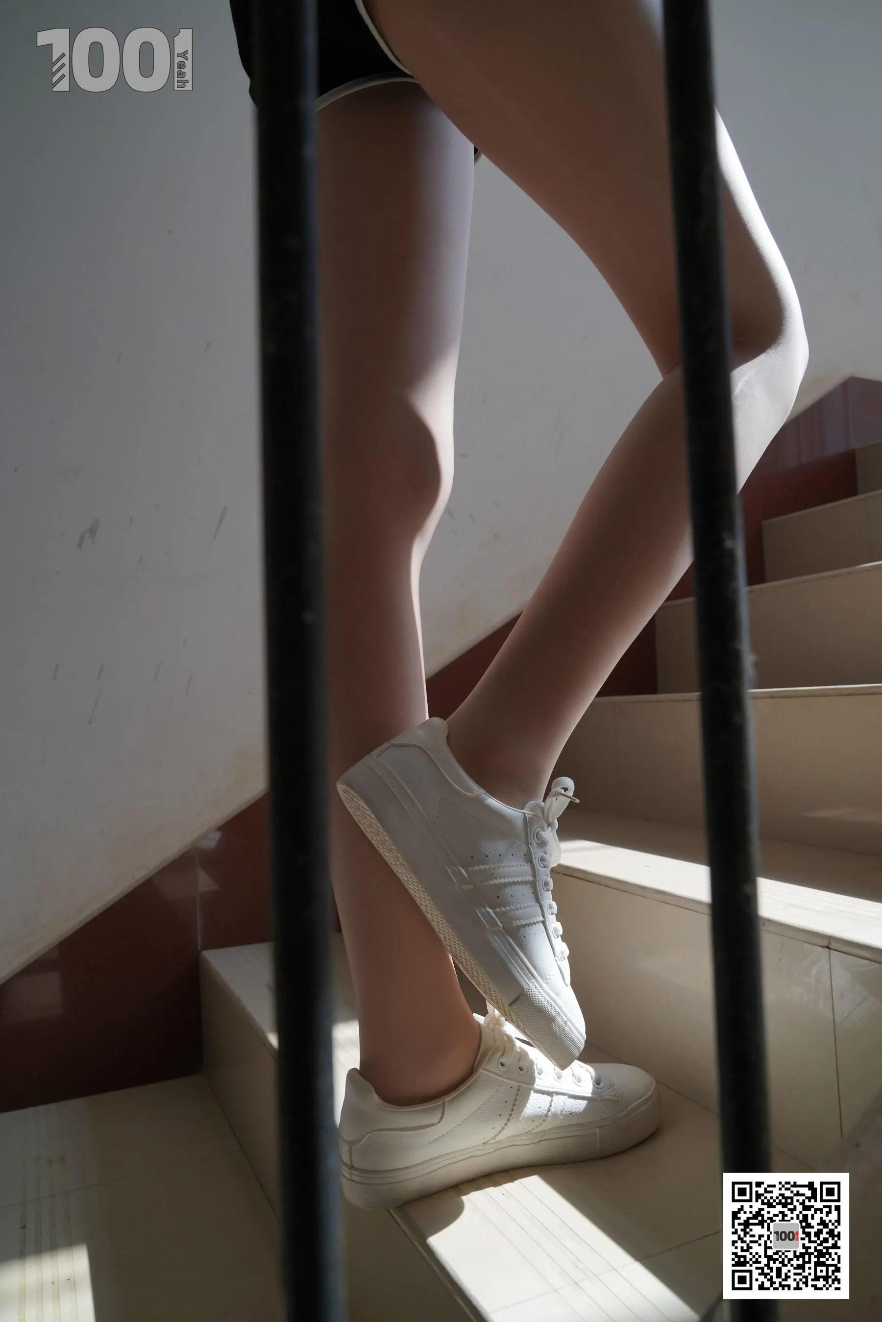 图片[6] - [IESS一千零一夜] 模特:西瓜《拥抱阳光1》 肉丝美腿写真集[97P] - 唯独你没懂