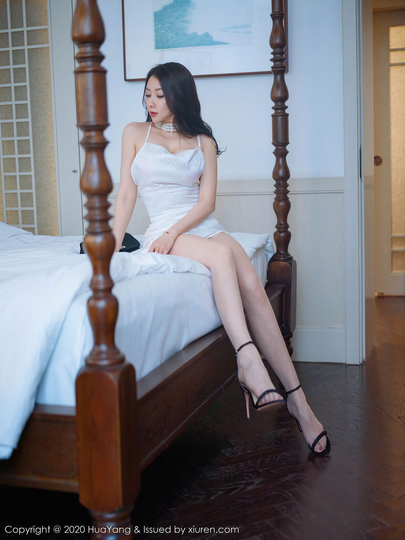 图片[4] - [花漾HuaYang] Vol.326 果儿Victoria - 唯独你没懂