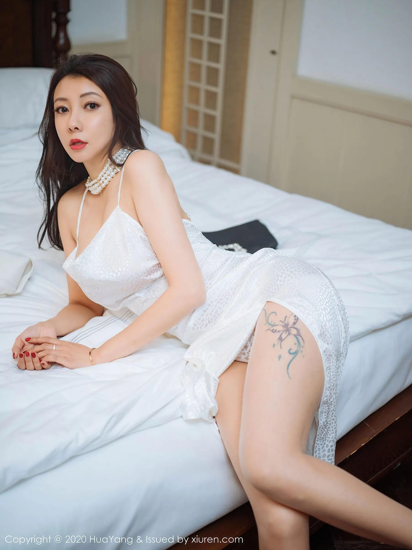 图片[7] - [花漾HuaYang] Vol.326 果儿Victoria - 唯独你没懂
