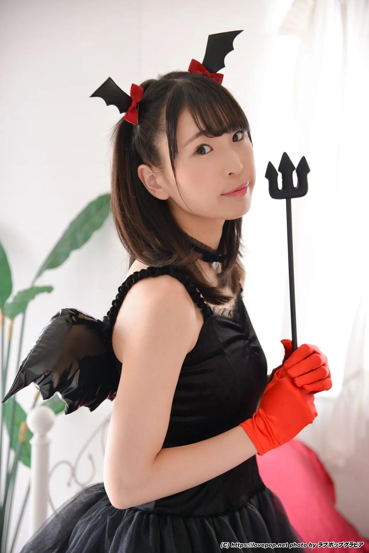 [LOVEPOP] 夏木紫帆 Shiho Natsuki Photoset 06[70P]插图(4)