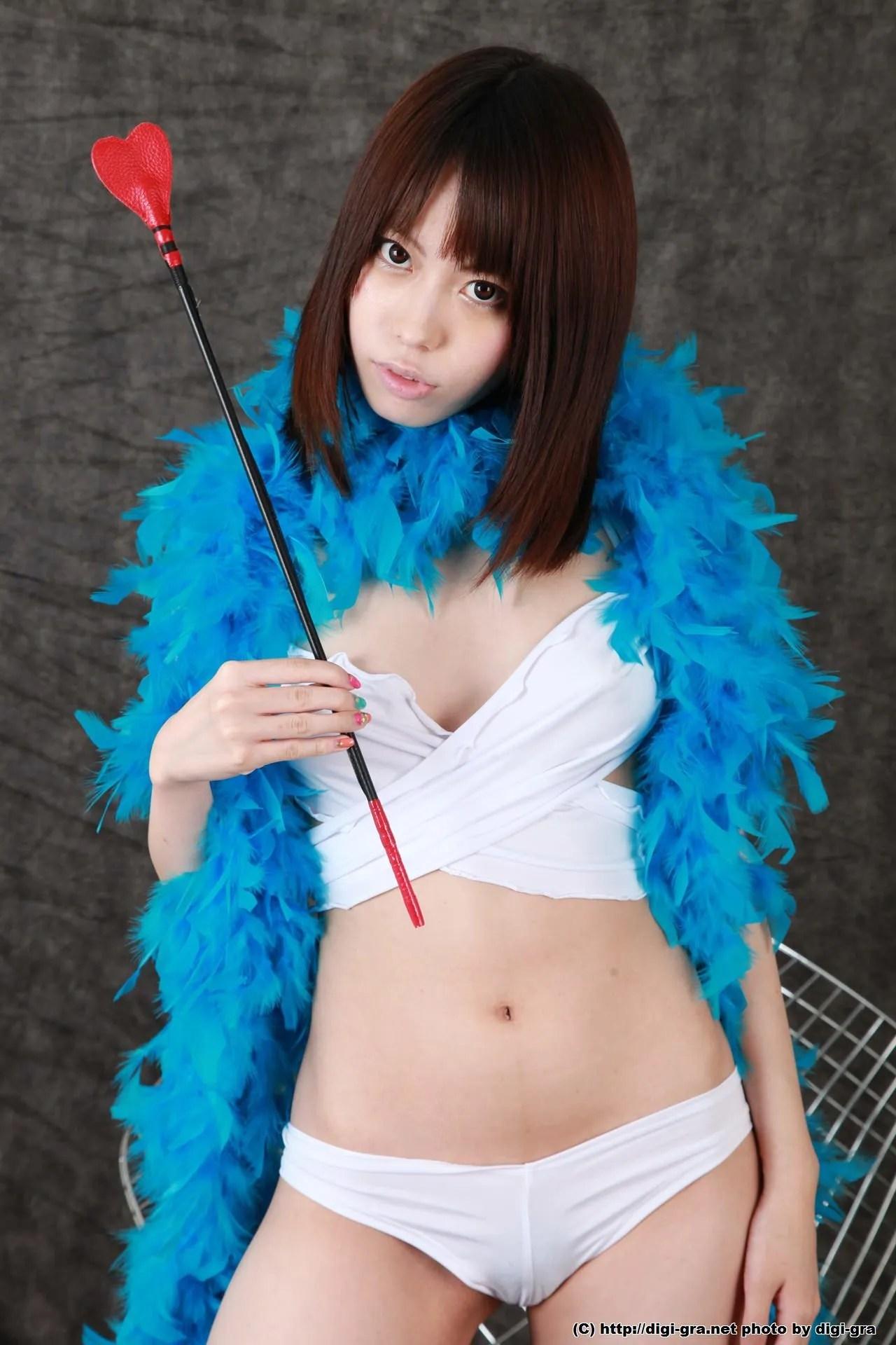 [Digi-Gra] 川菜美铃  Misuzu Kawana Photoset 05 写真集[53P]插图(2)