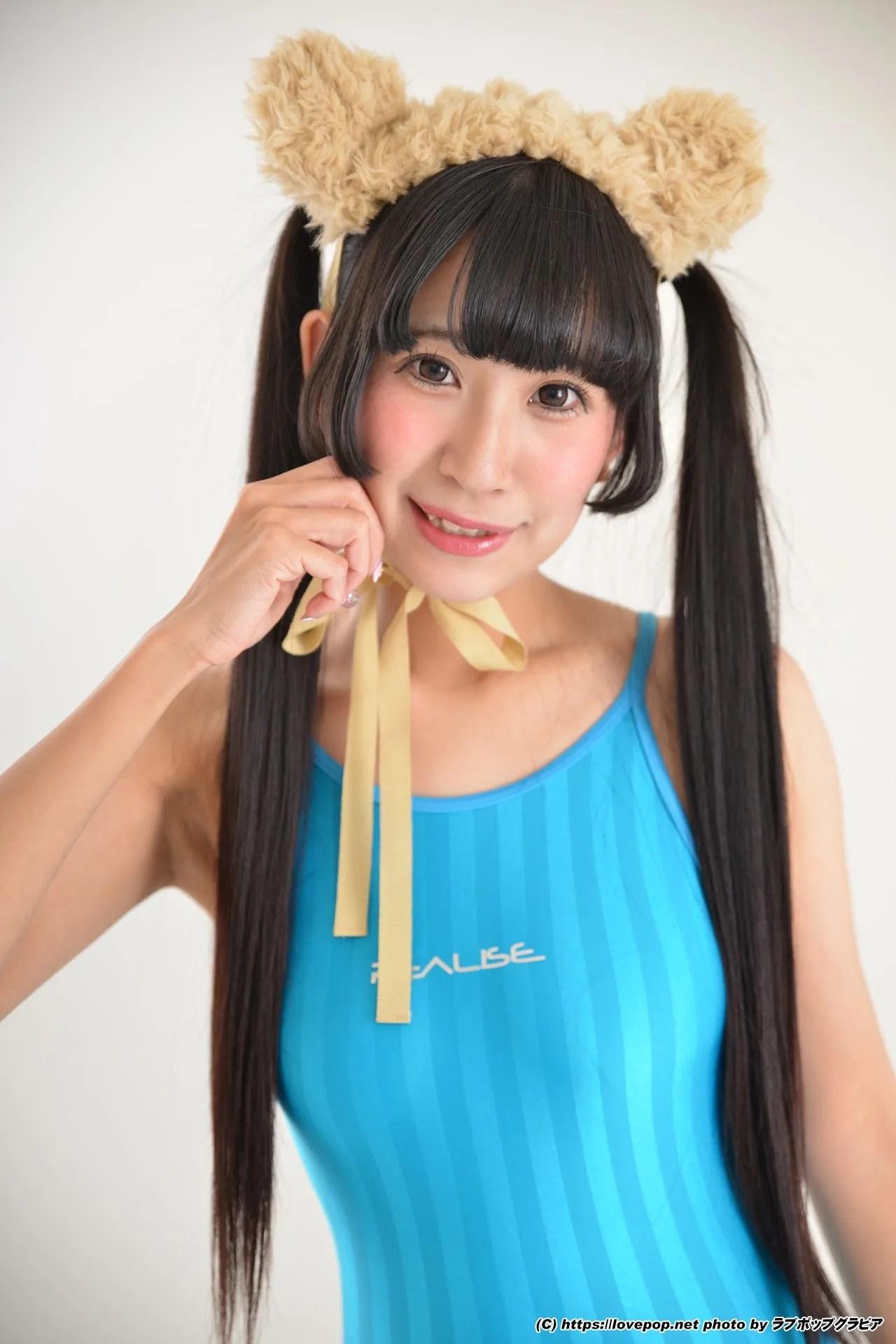 [LOVEPOP] 五十岚もか Moka Igarashi Photoset 11 写真集[50P]插图(2)