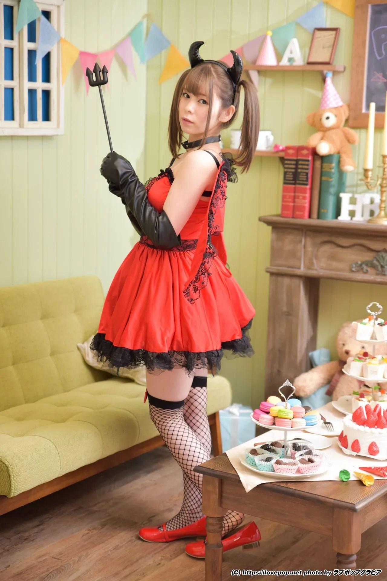 [LOVEPOP] Ren Aragaki 新垣恋 Photoset 01 写真集[55P]插图(5)