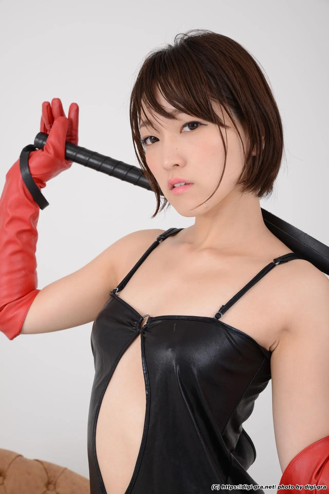 [Digi-Gra] Ameri Hoshi 星あめり(星亚爱梨) Photoset 04 写真集[50P]插图(2)