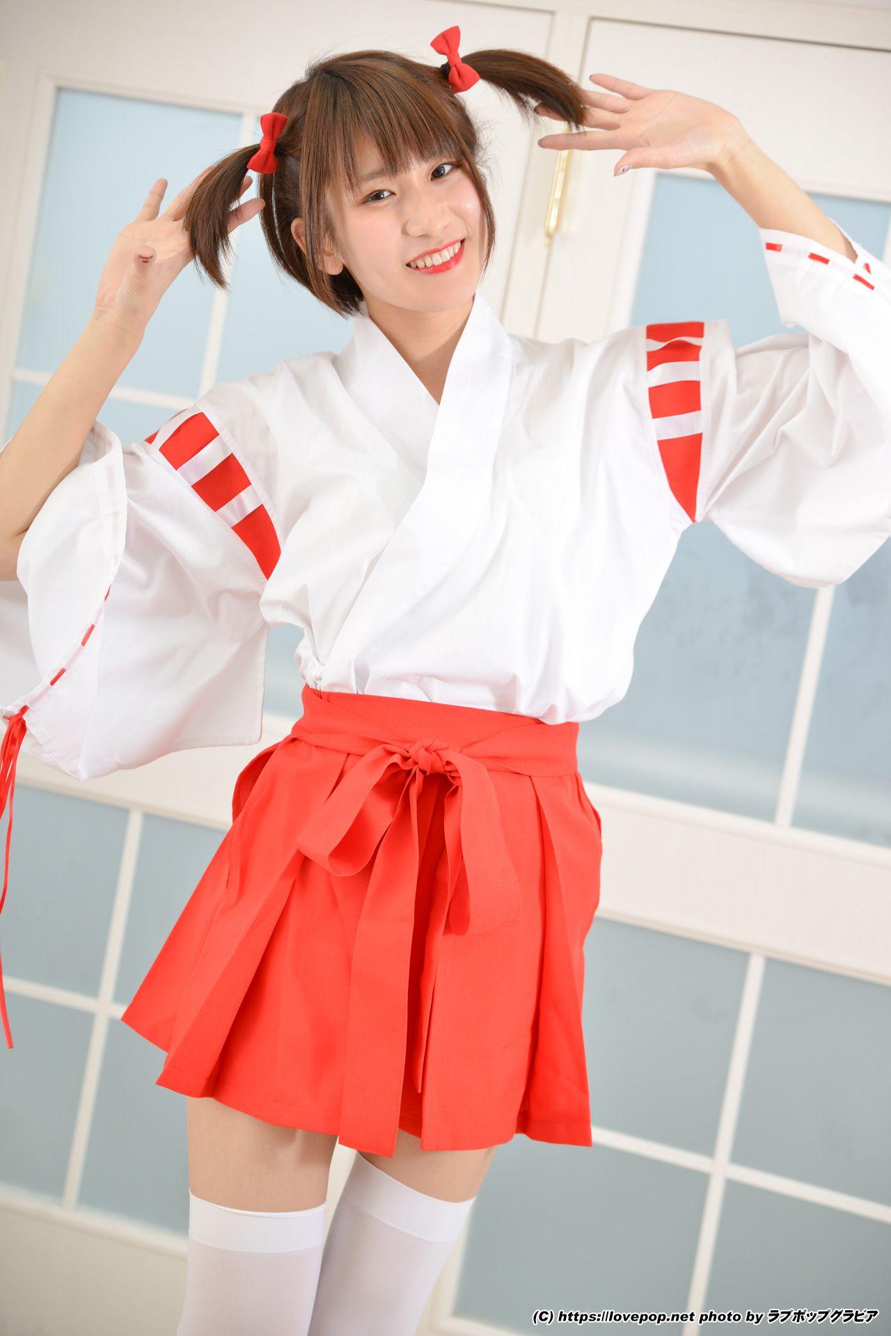 [LOVEPOP] Usako Kurusu 来栖うさこ Photoset 01 写真集[68P]插图(8)