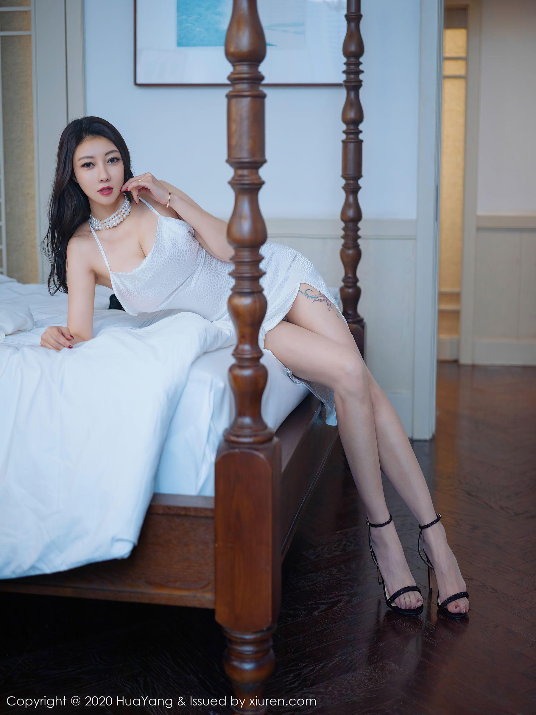 图片[5] - [花漾HuaYang] Vol.326 果儿Victoria - 唯独你没懂