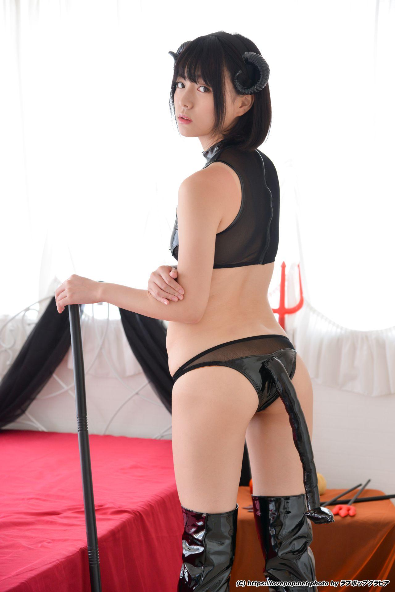 [LOVEPOP] Tsubasa Haduki 叶月つばさ Photoset 17[70P]插图(7)