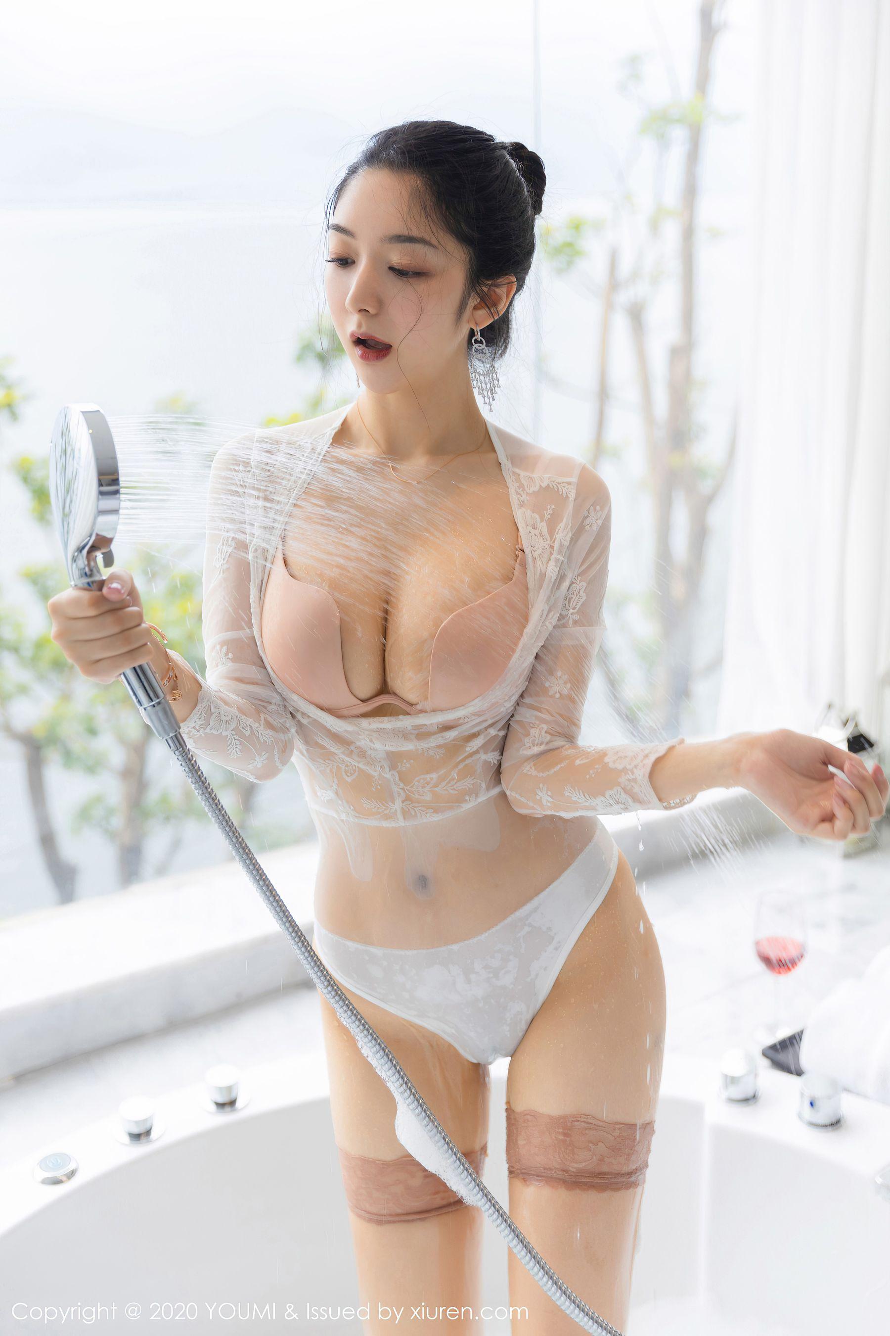 图片[5] - [尤蜜荟YouMi] Vol.478 Angela小热巴 - 唯独你没懂