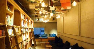 東京池袋住宿︳BOOK and BED TOKYO睡在書櫃裡面,作夢也有書香味
