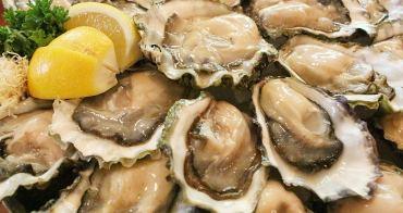 溫哥華美食︳Oyster eXpress (OX),加拿大生蠔店推薦,新鮮肥美超推薦!