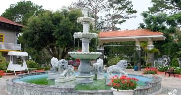 越南大叻住宿︳莫尼特花園別墅Monet Garden Villa Dalat Hotel