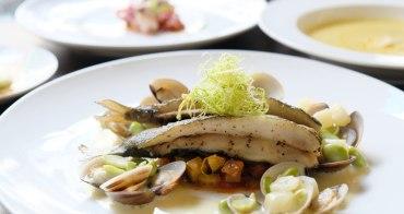 台中餐酒館︱卡沛諾Cappero-模範街隱藏美食,五星級主廚坐鎮的義法料理餐酒館