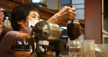 【職人時代‧徵文優勝作】金大佛/每杯咖啡都是「小堤」大作