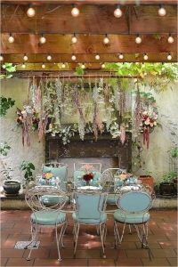 Perk Up Your Party with Pergola Lighting
