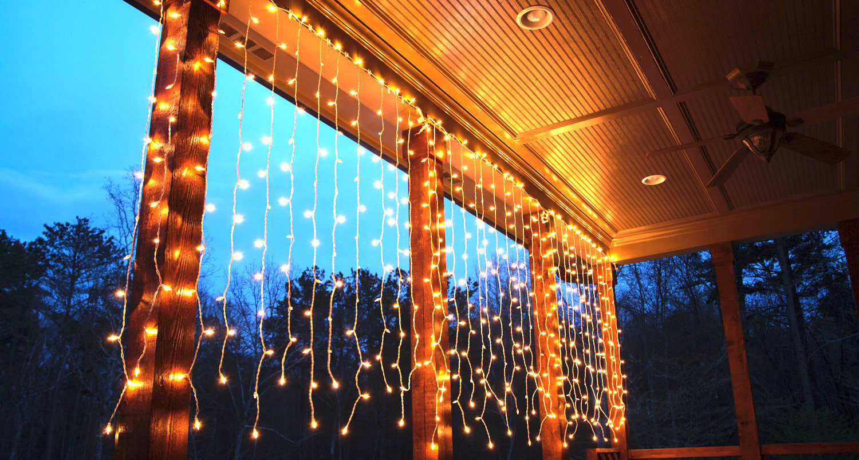 ever backyard lighting string lights