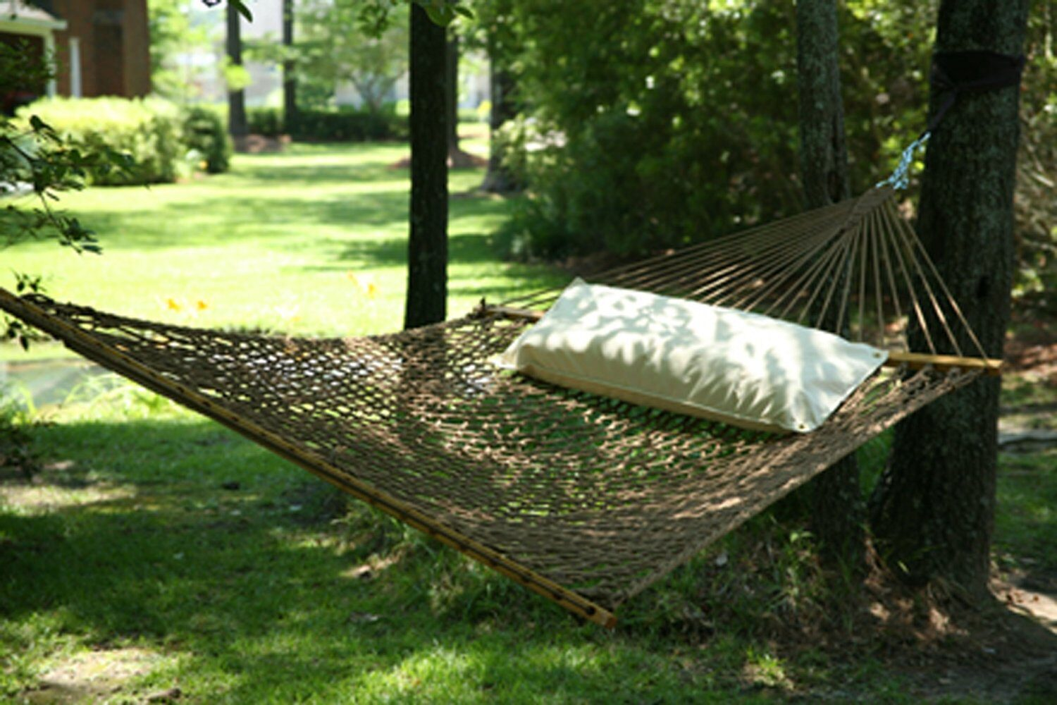 How To Choose Your Hammock