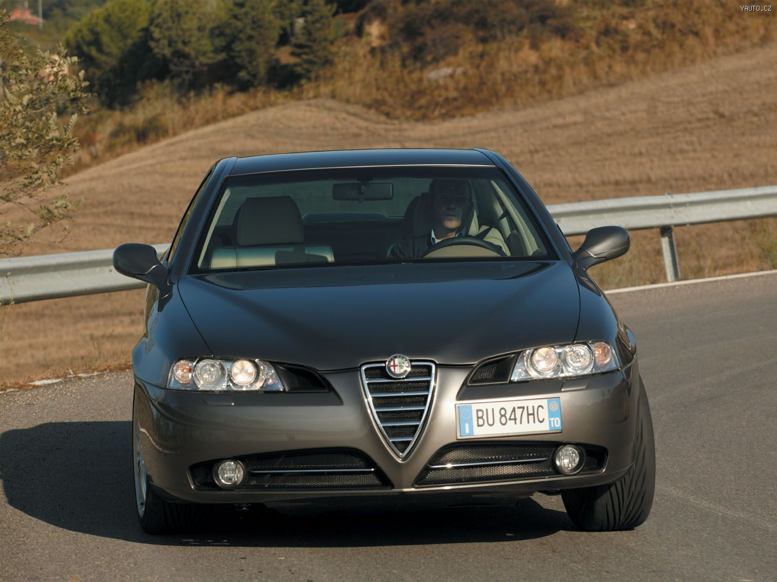 Alfa Romeo GTV Pictures posters news and videos on
