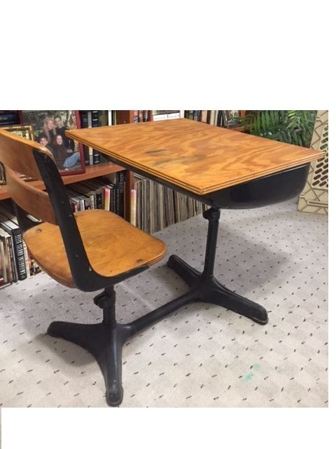 Childrens School Desk  For Sale Classifieds