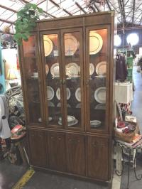 Drexel China Cabinet - For Sale Classifieds