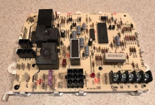 Bryant Payne Hk42fz009 1012 940 J Furnace Control Circuit Board Ebay