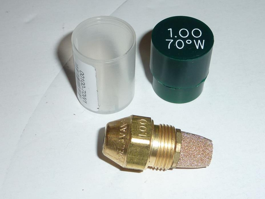 Oil Furnace Nozzle