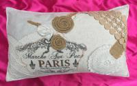 Paris Throw Pillows - For Sale Classifieds