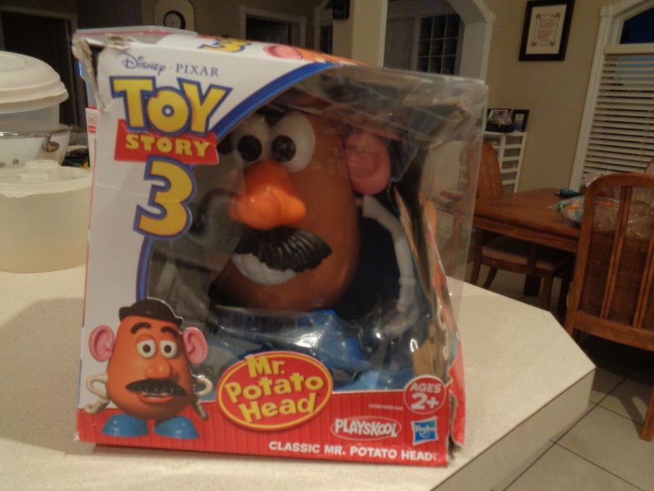 Toy Story Talking Mr Potato Head For Sale Classifieds
